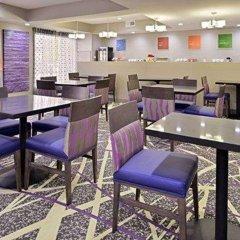 Отель Comfort Inn & Suites Frisco - Plano