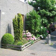 Отель Apostrophe B&B Нидерланды, Амстердам - отзывы, цены и фото номеров - забронировать отель Apostrophe B&B онлайн