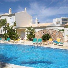 Отель Vila do Castelo бассейн фото 2