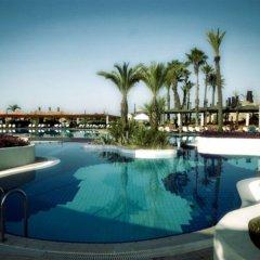 Отель Limak Arcadia Golf & Sport Resort - All Inclusive Белек с домашними животными