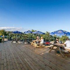 Summerbay Resort Hotel пляж фото 2