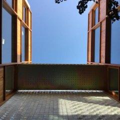 Отель Tipografia do Conto Порту парковка