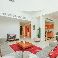 Отель Kennedy Towers - Emerald Residence комната для гостей фото 3