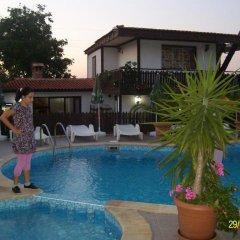 Отель Family Hotel Gery Болгария, Кранево - отзывы, цены и фото номеров - забронировать отель Family Hotel Gery онлайн детские мероприятия