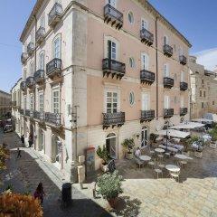 Antico Hotel Roma 1880 Сиракуза фото 5