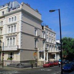 Отель LORDS Лондон