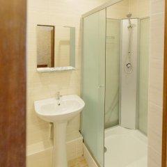 Гостиница Гранд-Тамбов ванная фото 2