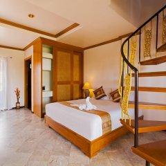 Отель Royal Prince Residence 2* Стандартный номер разные типы кроватей фото 6