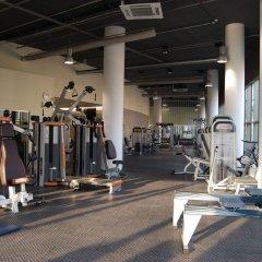 Clarion Congress Hotel Prague фитнесс-зал