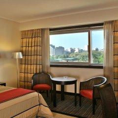 Отель Sana Lisboa Лиссабон комната для гостей фото 5