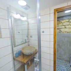 Апартаменты Pinkova Apartments ванная