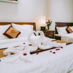 Minh Duc Hotel комната для гостей фото 5