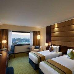 Отель Cinnamon Lakeside Colombo Шри-Ланка, Коломбо - 2 отзыва об отеле, цены и фото номеров - забронировать отель Cinnamon Lakeside Colombo онлайн комната для гостей фото 5