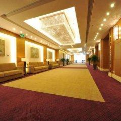 Отель Geosciences International Conference Centre