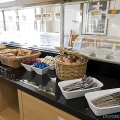 Отель Holiday Inn Express Amsterdam - Schiphol питание