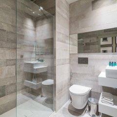 Cathedral Suites Hotel ванная