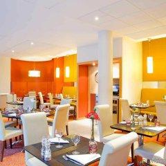 Отель Novotel Chateau de Maffliers питание фото 2
