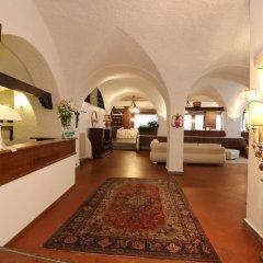 Olympic Turismo Antico Borgo Hotel Монклассико интерьер отеля
