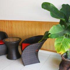Chang Hostel интерьер отеля