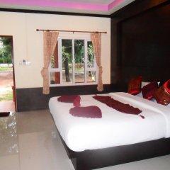 Отель Peaceful Resort Koh Lanta Ланта комната для гостей