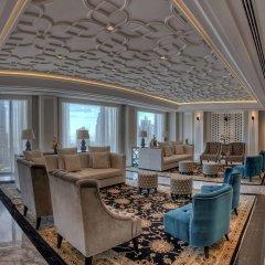 Отель Taj Dubai интерьер отеля