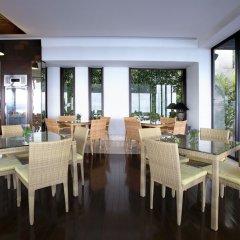 Отель Hyatt Regency Phuket Resort Таиланд, Камала Бич - 1 отзыв об отеле, цены и фото номеров - забронировать отель Hyatt Regency Phuket Resort онлайн питание фото 3