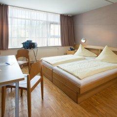 Отель ALLYOUNEED Зальцбург комната для гостей