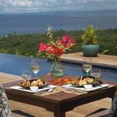 Отель Emaho Sekawa Fiji Luxury Resort Савусаву фото 3