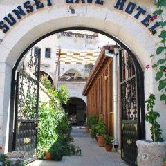 Sunset Cave Hotel Турция, Гёреме - отзывы, цены и фото номеров - забронировать отель Sunset Cave Hotel онлайн фото 2