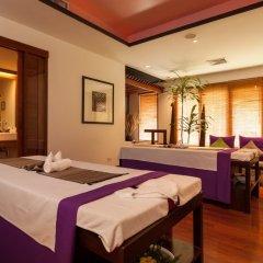 Отель Ayara Hilltops Boutique Resort And Spa Пхукет спа