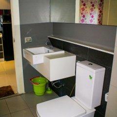 Апартаменты The Gallery Jomtien Beach Apartment Паттайя в номере