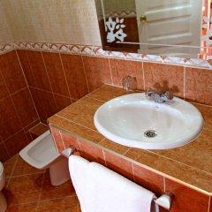 Отель Continental Марокко, Танжер - отзывы, цены и фото номеров - забронировать отель Continental онлайн ванная