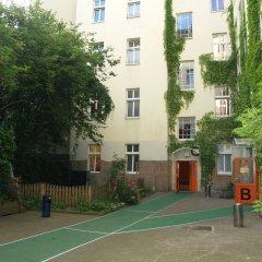 Happy Go Lucky Hotel + Hostel Берлин спа