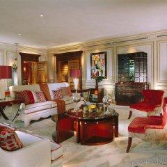 Hotel Principe Di Savoia интерьер отеля фото 2