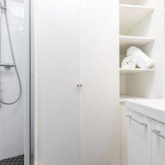 Апартаменты Jussieu - Latin Quarter Apartment ванная фото 2