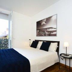 Отель Urban District Milan Navigli With Terrace Италия, Милан - отзывы, цены и фото номеров - забронировать отель Urban District Milan Navigli With Terrace онлайн комната для гостей фото 5