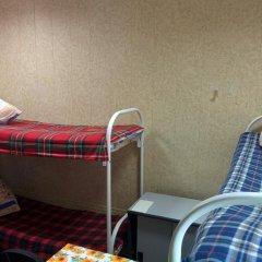 Hostel Kak doma Москва удобства в номере