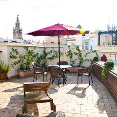 Отель Hostal Callejón del Agua фото 11