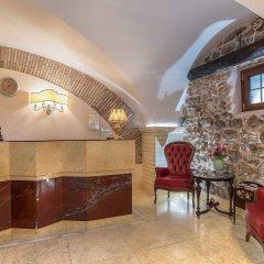 Отель Al Casaletto Hotel Италия, Рим - отзывы, цены и фото номеров - забронировать отель Al Casaletto Hotel онлайн интерьер отеля фото 2