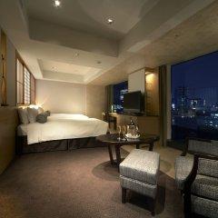 Отель New Otani Tokyo, The Main Япония, Токио - 2 отзыва об отеле, цены и фото номеров - забронировать отель New Otani Tokyo, The Main онлайн комната для гостей фото 4