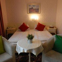 Отель Aviano Pension комната для гостей фото 4