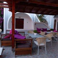 Отель Black Sand Hotel Греция, Остров Санторини - отзывы, цены и фото номеров - забронировать отель Black Sand Hotel онлайн фото 6