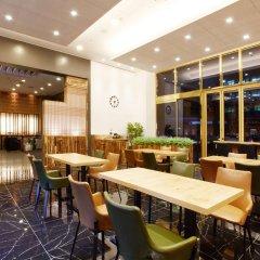 Отель Ramada by Wyndham Seoul Dongdaemun питание