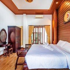 Assada Boutique Hotel комната для гостей
