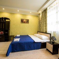 Гостиница Ladomir Borisovo комната для гостей фото 2