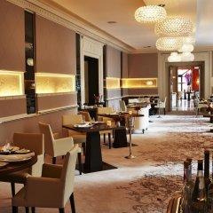 Hotel Vier Jahreszeiten Kempinski München питание фото 2