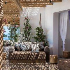 Отель Andronis Arcadia Hotel Греция, Остров Санторини - отзывы, цены и фото номеров - забронировать отель Andronis Arcadia Hotel онлайн интерьер отеля