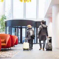 Clarion Hotel & Congress Malmö Live интерьер отеля фото 3