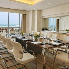 Отель DoubleTree by Hilton Dubai Jumeirah Beach фото 2