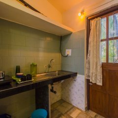 Отель OYO 12902 Home Vibrant Stay Candolim Гоа в номере